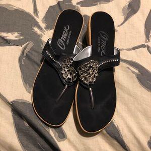 Onex sandals